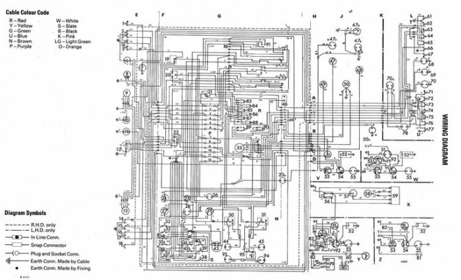 vw mkv gti wiring diagram  more wiring diagrams touch