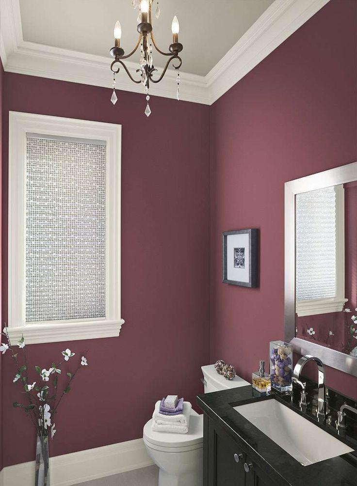 marsala pantone color of the year 2015 interior decor on interior wall colors ideas id=16181