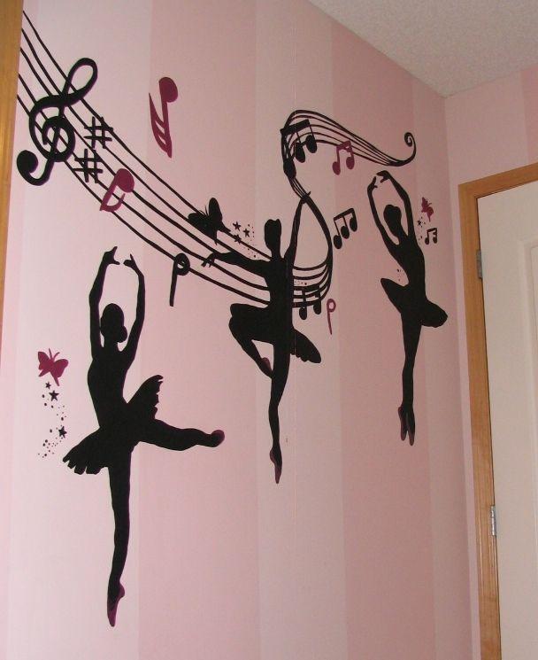 17 Best Ideas About Dance Bedroom On Pinterest Ballet Room. Dance Themed Bedroom Decorating Ideas   Bedroom Style Ideas