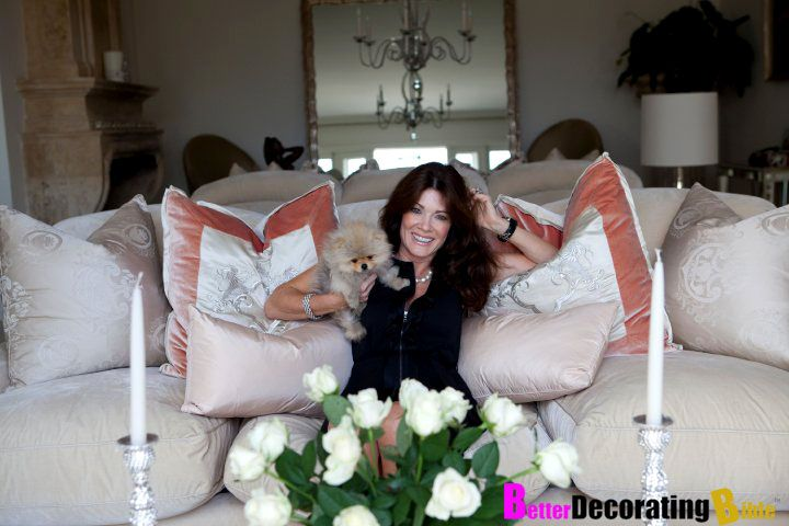 Celebrity Homes: Real House Wife Lisa Vanderpump's Beverly