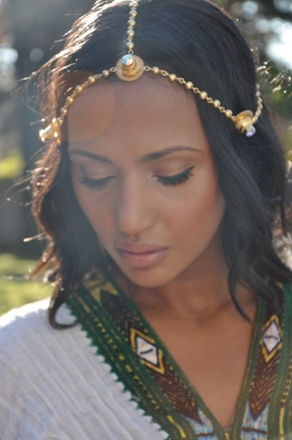 17 Best Images About Style Eritrean