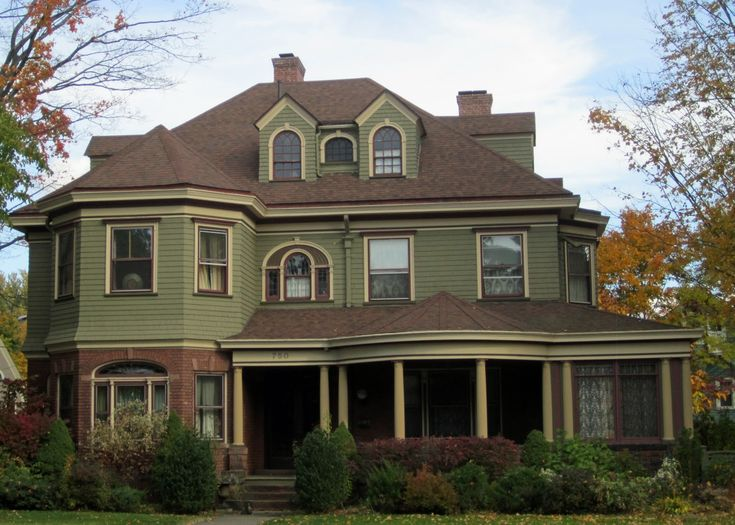 21 best images about roof on pinterest on exterior house paint colors schemes id=52893