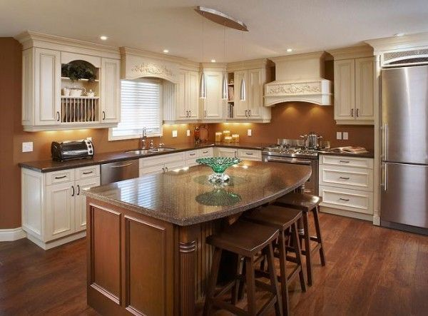 l shaped kitchen layout pleasing of l shaped kitchen layouts with kitchen ideas on kitchen layout ideas with island id=83638