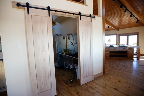 54 Best Interior Barn Doors Images On Pinterest