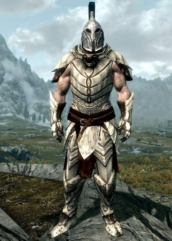 95 best Skyrim Armor Combinations images on Pinterest