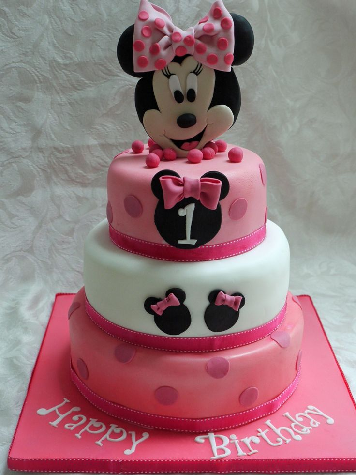 33 Best Images About Birthday Cake On Pinterest 1st
