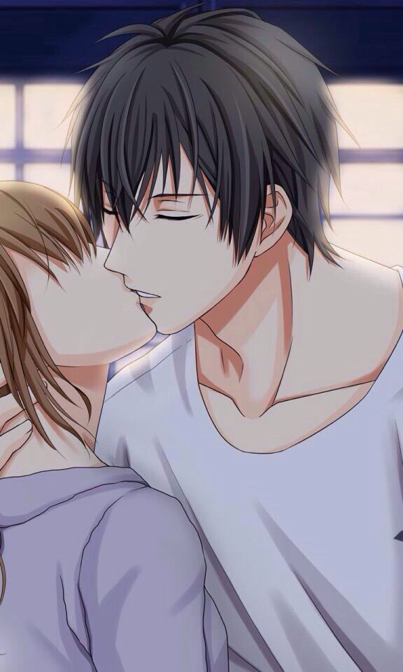 Lil Sweet Devil Our Two Bedroom Story Jp Season Main Kaoru Kirishima All Cgs Belong To Voltage Inc