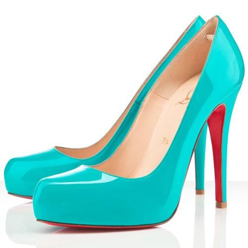 Christian Louboutin Fall 2015 Fashion high heels, fashion girls shoes and men shoes ,just here with best price #christianlouboutin