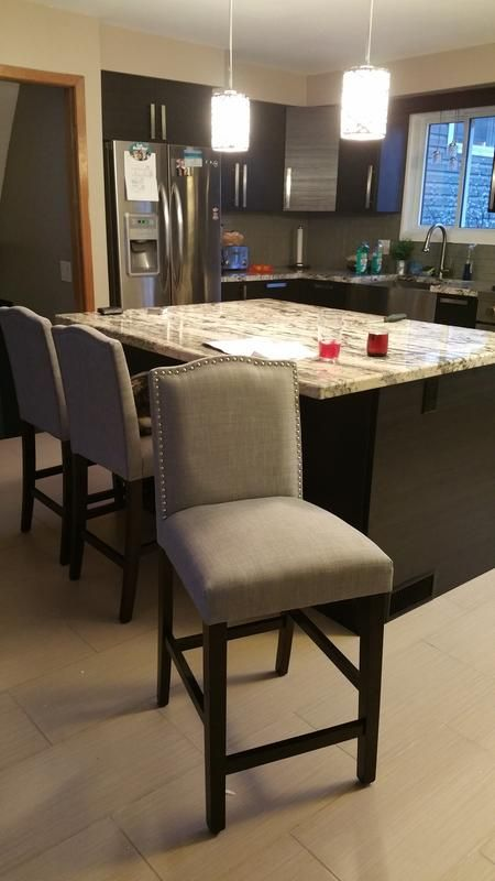 Target Threshlold Counter Height Stool Camelot In Grey 95 Kitchen Style Ideas Pinterest