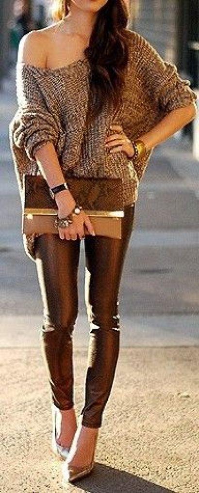 street style ♥✤ | Keep the Glamour | BeStayBeautiful: