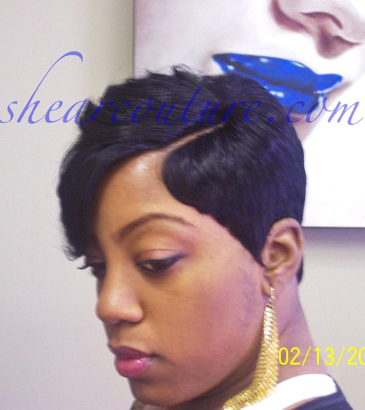 Curly Quick Weave Styles Photo Gallery SHEAR COUTURE