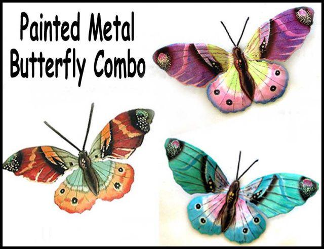 25+ Best Ideas About Butterfly Wall On Pinterest