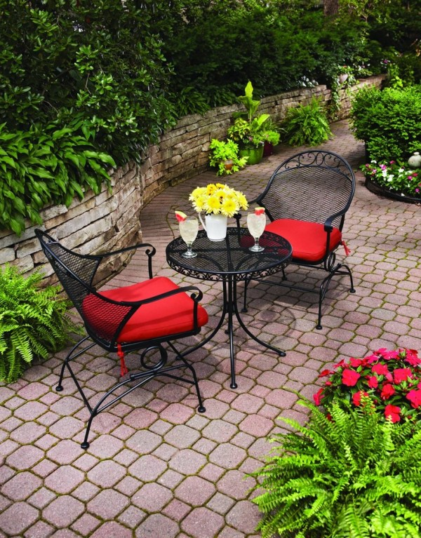 1000+ ideas about Bistro Set on Pinterest | Arm Chairs ...