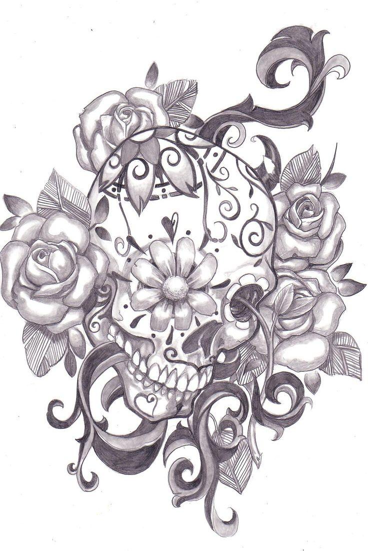 tattoo designs  skull candy tattoo designs   tattoos