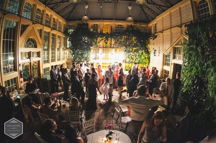 Rawlings Conservatory Wedding Baltimore Wedding Venues Pinterest Conservatory The O Jays