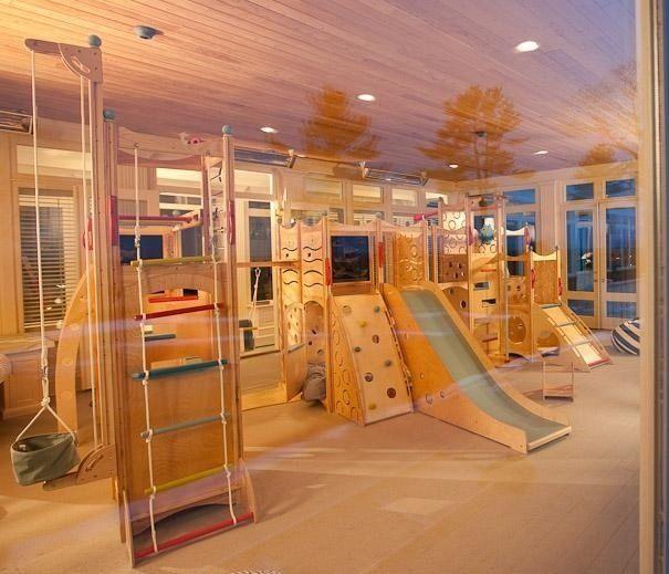 Kids Play Room My Dream Room Indoor Playground