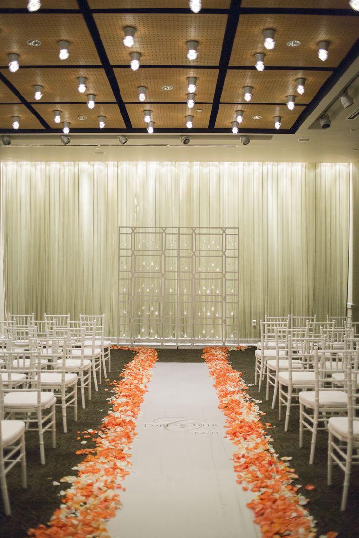 Hotel Ballroom Wedding Decor Wedding Ideas Pinterest