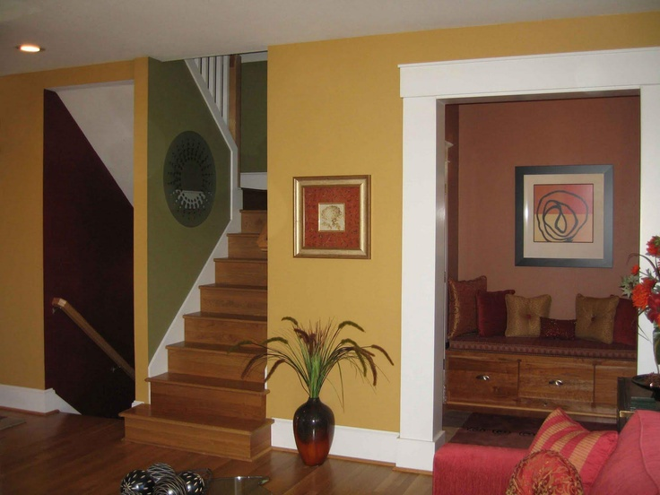 17 Best Images About Interior Painting Colorsideas On