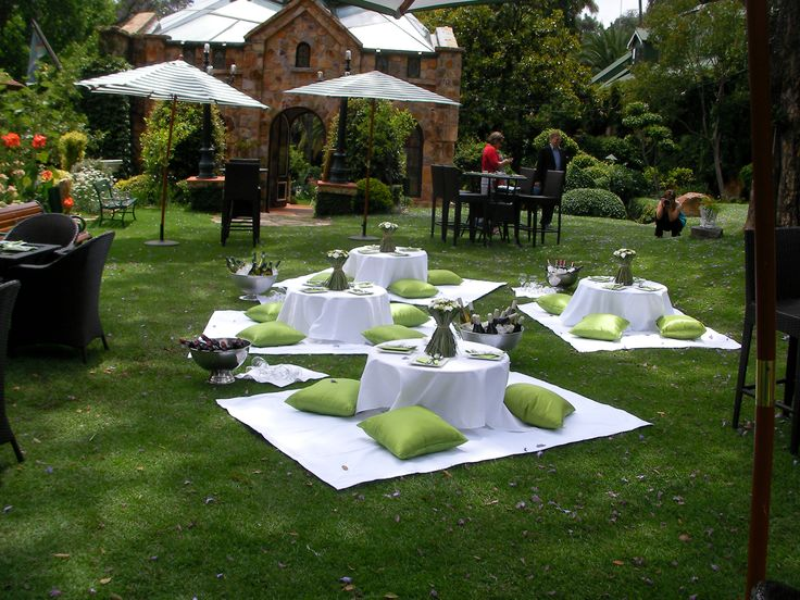 1000+ Images About Picnic Wedding Ideas On Pinterest