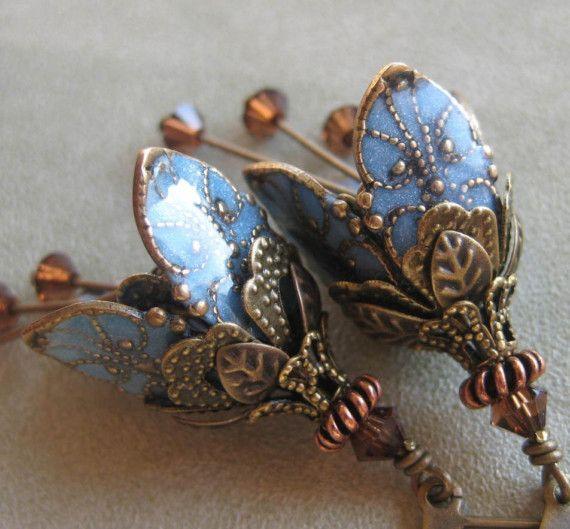 beautiful #earrings