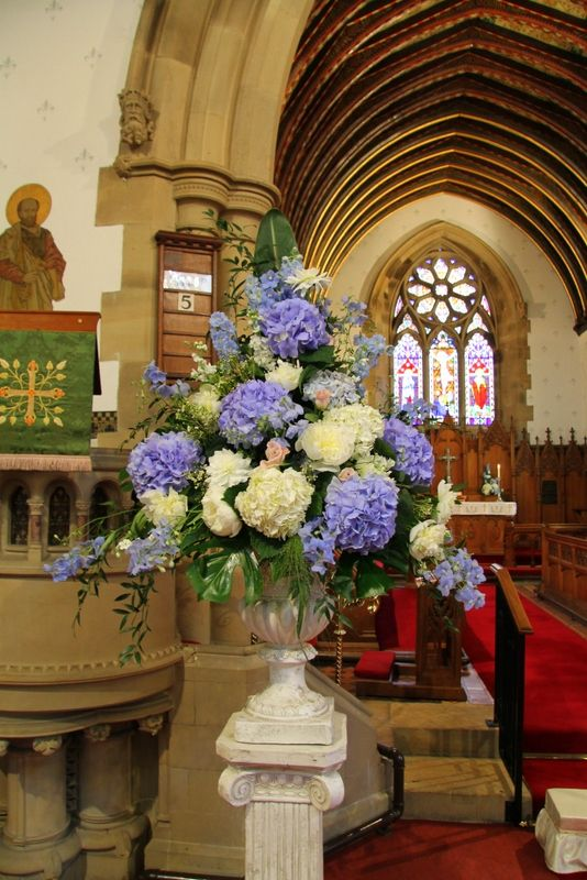 667 Best Images About Church Flowers On Pinterest