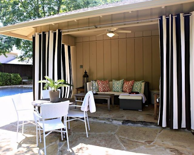 8 best images about Porch Overhang on Pinterest | Modern ... on Backyard Overhang Ideas  id=96666