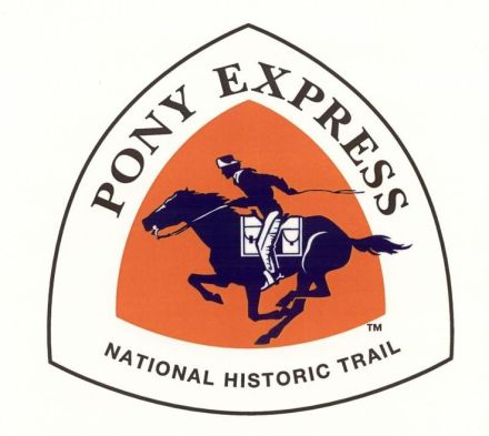 Image result for pony express stops in nevada