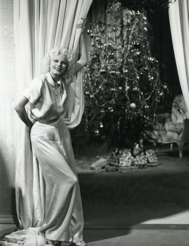 529 Best Images About Vintage Hollywood Christmas On Pinterest
