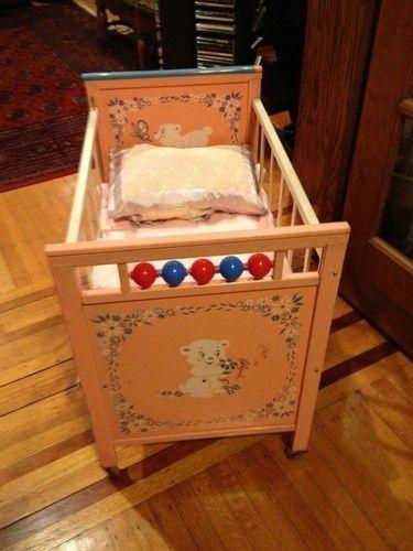 Best 25 Vintage Baby Toys Ideas On Pinterest