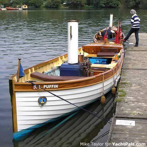 Modern Wood Boat Boats Pinterest Wood Boats Boating
