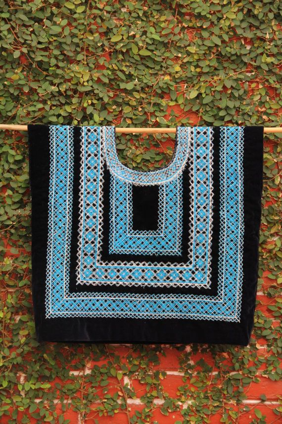 273 Best Images About Huipil On Pinterest Mexican Blouse