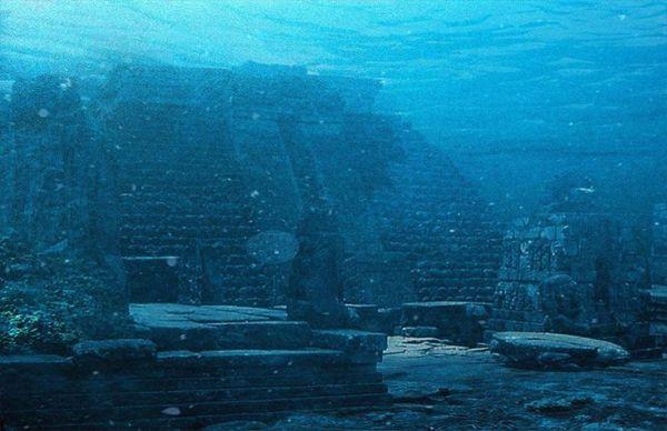 105 best images about Atlantis on Pinterest   Bermudas ...