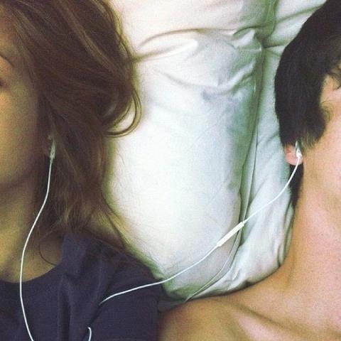Aber die Musik spricht aus unseren Herzen ♡