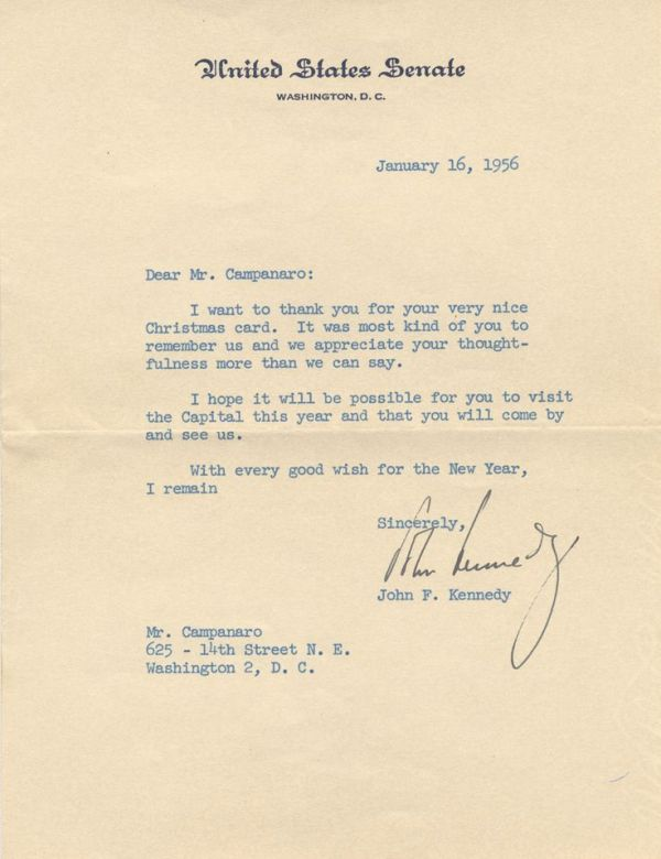 17 Best images about Historical Letters & Autographs on ...