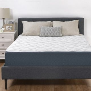Select Luxury 12 Inch Queen Sized Quilted Airflow Gel Memory Foam Mattress By Mattressfurniture Outletonline