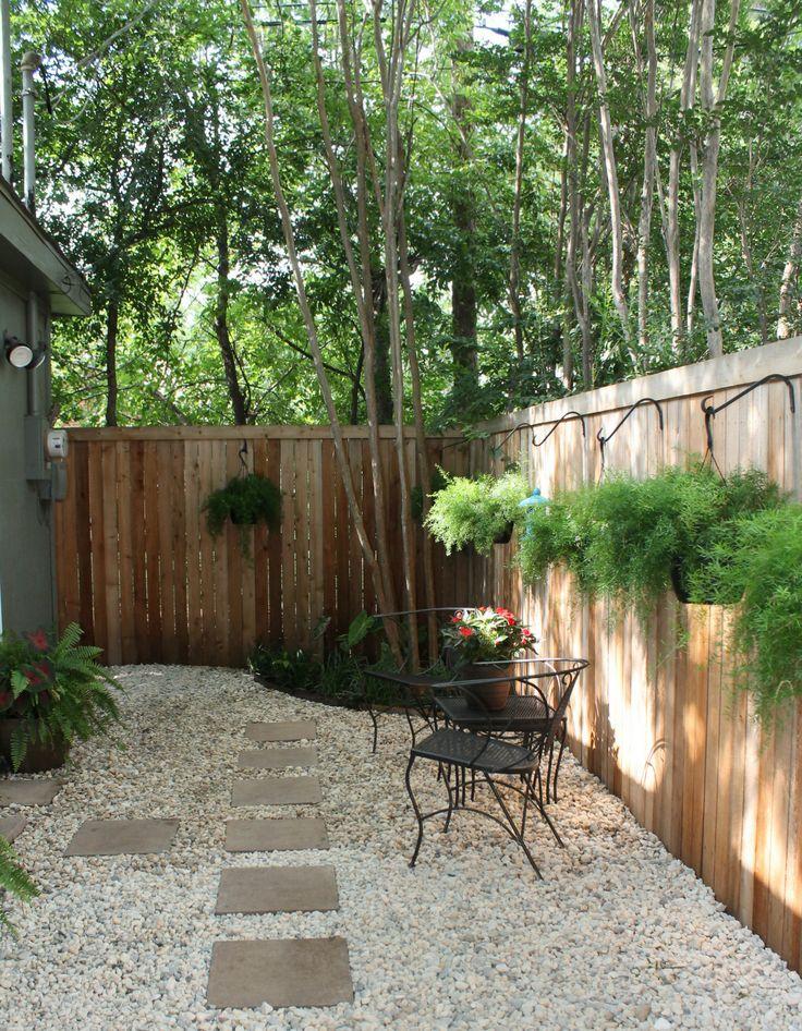 The 25+ best No grass backyard ideas on Pinterest | No ... on No Mow Backyard Ideas  id=83750