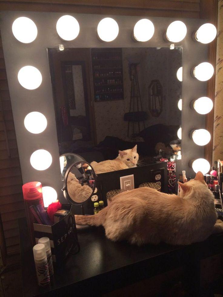 Best Light Bulbs Makeup Vanity