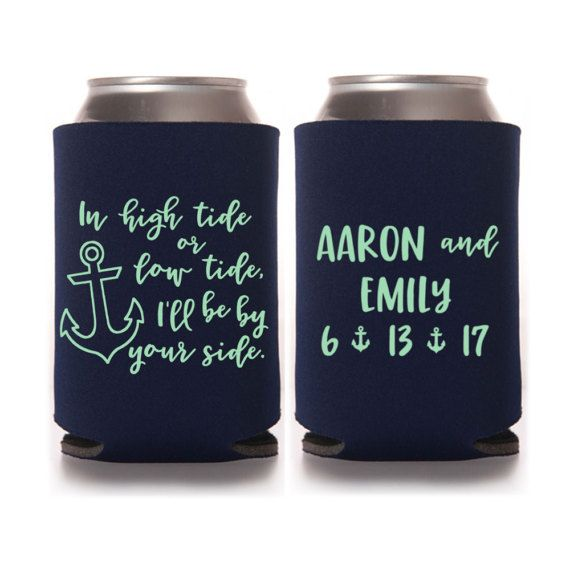 17 Best ideas about Wedding Koozies on Pinterest Country