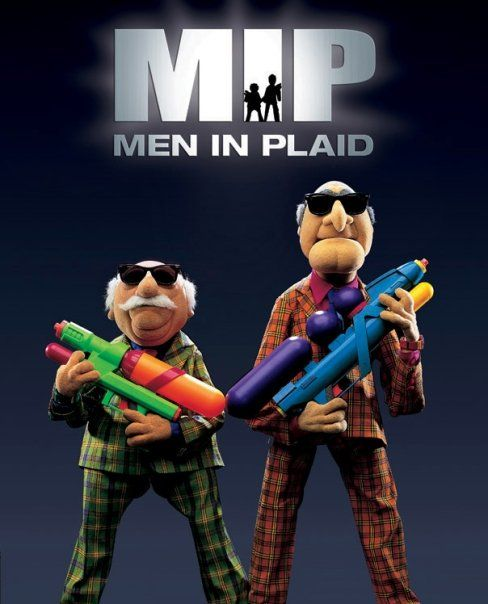 25 Best Ideas About Statler And Waldorf On Pinterest