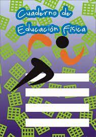 Caratula Para Educacion Fisica Para Secundaria Buscar