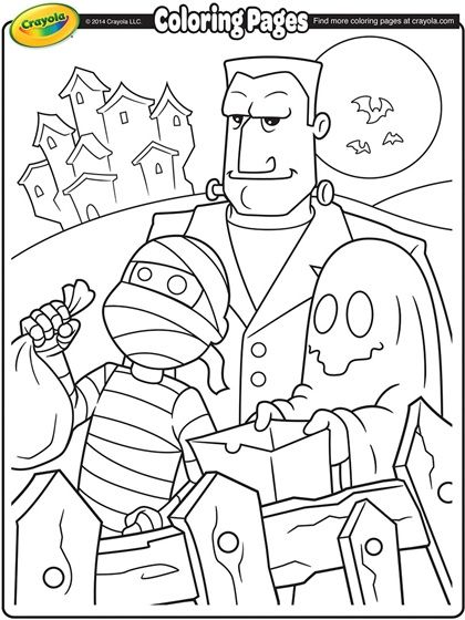 17 best images about holiday coloring pages on pinterest