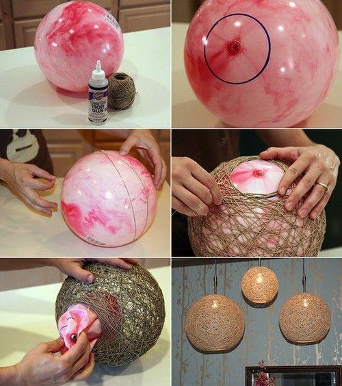 21 Attractive DIY