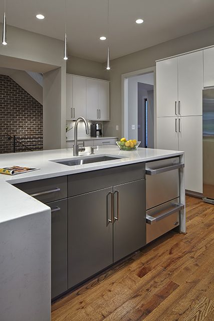 42 Best Images About Modern Kitchens On Pinterest