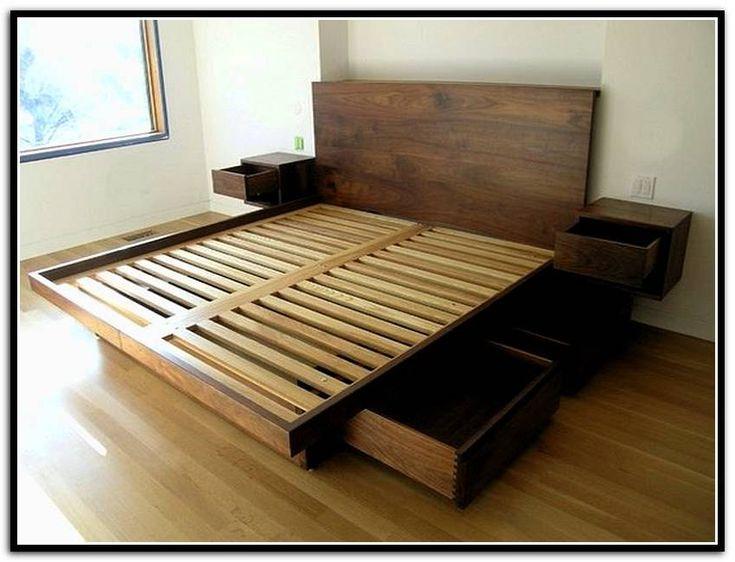 25+ Best Ideas About Queen Beds On Pinterest