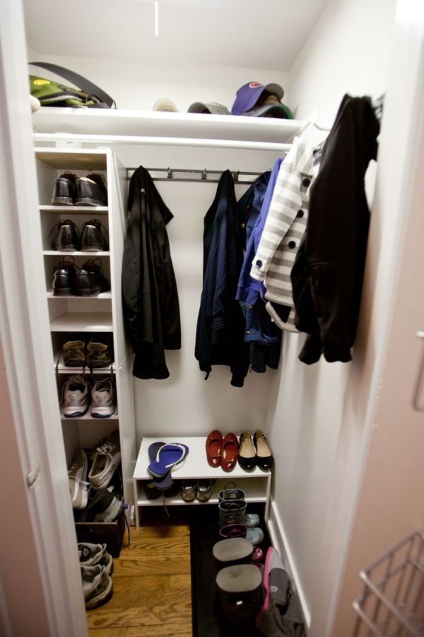 17 Best images about Foyer Closets on Pinterest Coats