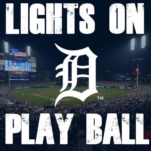 25+ best ideas about Detroit Tigers Tickets on Pinterest ...
