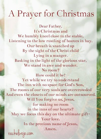 A Prayer For Christmas Day Beautiful European Travel