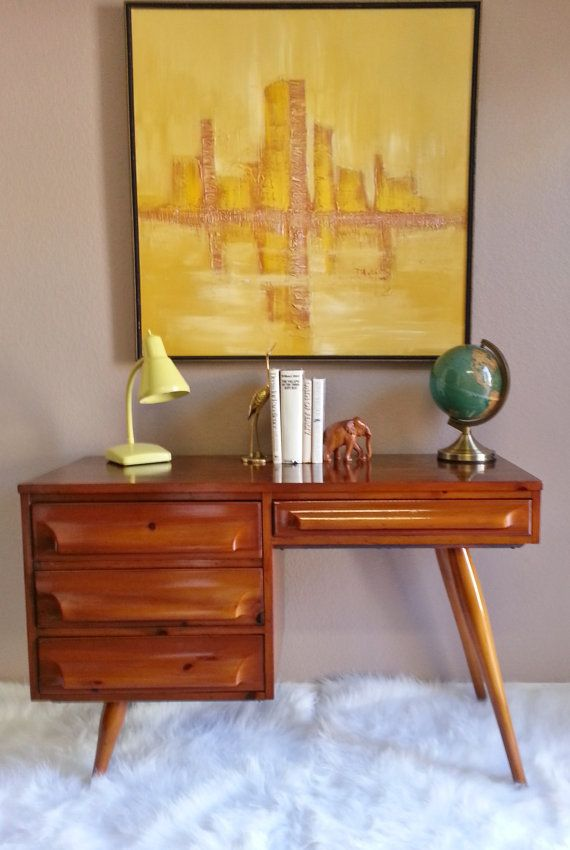 1000 Images About Mid Century Furniture On Pinterest