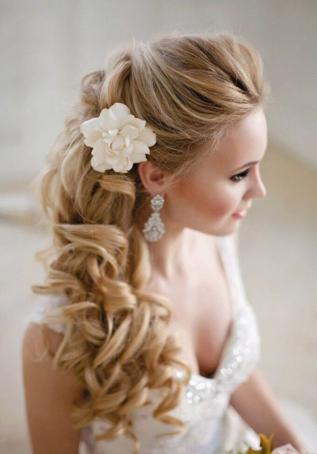 17 Best ideas about Kids Wedding  Hairstyles  on Pinterest