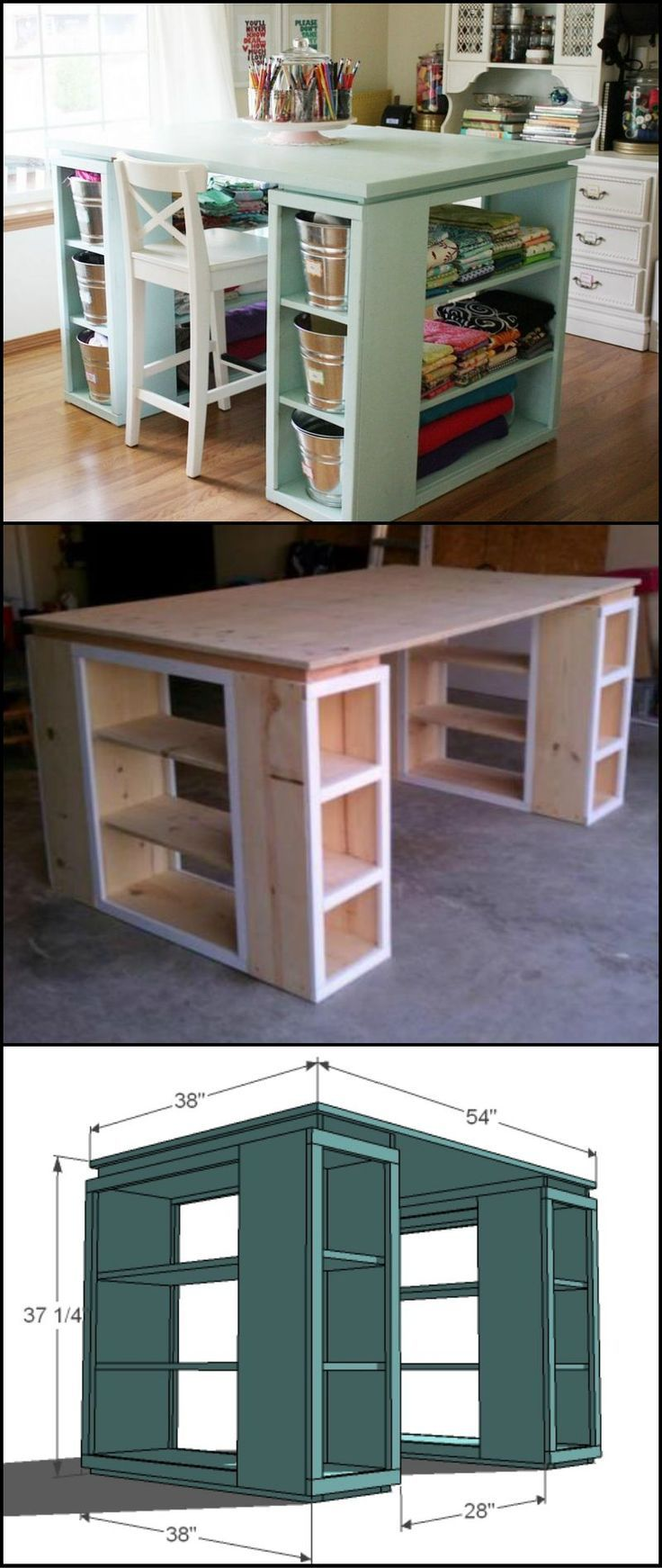 You have a simple craft project that you know you can finish in a few hours. But i